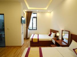 Sapphire Hotel Hue, hotel near Chieu Ung Pagoda, Hue