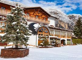 Hotel Montana, hotel near Lamar Lake, Fai della Paganella