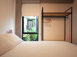 Hotel Casa SAB - Boutique Bed & Breakfast, bed and breakfast en Bogotá
