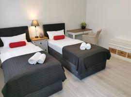 Apartment MINSU, apartment in Mülheim an der Ruhr