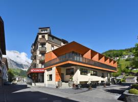 Hotel Central, Hotel in Engelberg