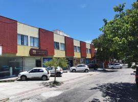 Flat Caiçara, apartment in Cabo Frio