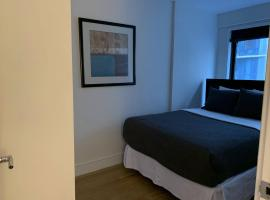 East Side Corporate Central 30 Day stays, Ferienwohnung in New York