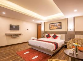 Hotel Wawa, отель в Катманду