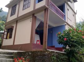 Saradamani Homestay, pet-friendly hotel in Kalimpong