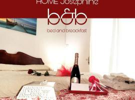 home josèphine, B&B in Caserta