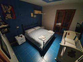 Il rifugio dell'arte, pet-friendly hotel in Agropoli