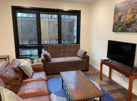 West End Flat, vacation rental in Boise