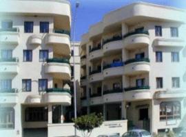 Apartamentos Mediterraneo, lägenhet i Nerja