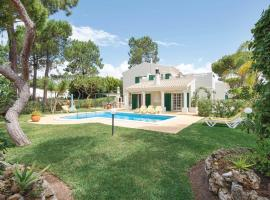 Vargues, vacation home in Vilamoura