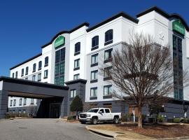 Wingate by Wyndham Tuscaloosa, hotel in Tuscaloosa