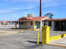 Economy Inn, hotel near Tucson International Airport - TUS, Tucson