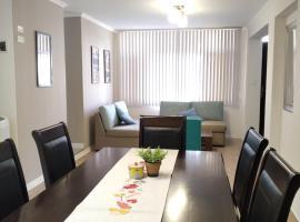 Estilo y Confort b&b, apartment in Huancayo