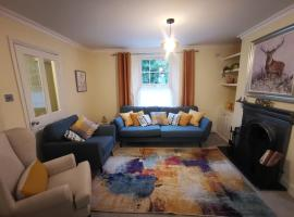 Marple Cottage, holiday home in Torquay