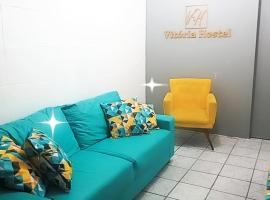 Vitoria Hostel, guest house in Guarulhos