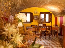 Hotel Antica Fonte, hotel a Brescia