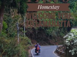 HILLS HOME STAY, pet-friendly hotel in Darjeeling