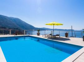 Apartments Sandito, budget hotel in Mlini