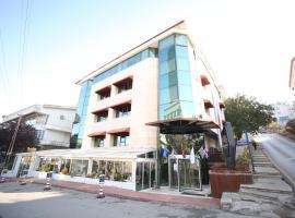 Grand Nora Hotel, hotel a Ankara