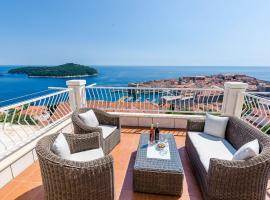 Apartments Isabora, hotel in Dubrovnik