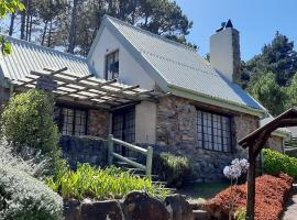 Houtkapperspoort Mountain Cottages, villa in Cape Town