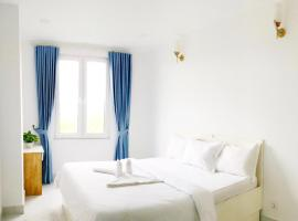 Otres Hill Residence, hotel in Sihanoukville