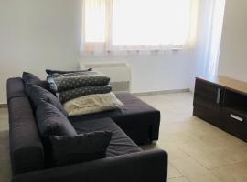Jacht Apartmanok, apartment in Balatonfüred