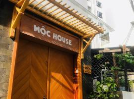 Mộc House 2, homestay in Da Nang