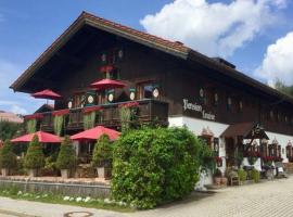 Pension Louise, Hotel in Reit im Winkl