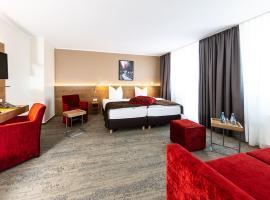 Maingau Hotel, hotel near Schirn Art Hall Kunsthalle, Frankfurt/Main