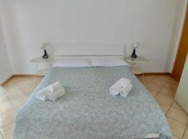 Residenza Cleopatra 4, hotell nära Ancona Falconara flygplats - AOI,