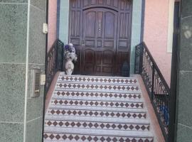 Escapade Palmeraie Marrakech, apartment in Marrakesh