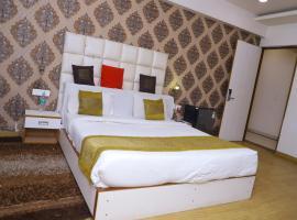 CHANSON HOTELS- Delhi, capsule hotel in New Delhi