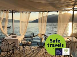 Eco Hotel Carrubba, hotel in Tivat