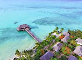Reef & Beach Resort Jambiani - All Inclusive, hotel v destinaci Jambiani