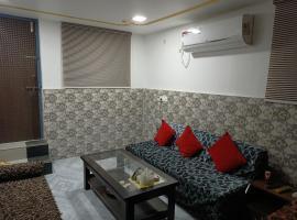 Traveller Guest House, apartment in Varanasi