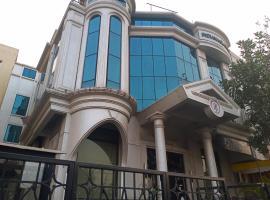 Hotel Dynasty by KeyMagics, hotel near RIICO, Jaipur