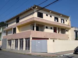 Loft Residencial Manerich, próx.Pontos turísticos, pet-friendly hotel in Itajaí