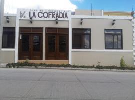 Hotel y Residencia La Cofradía