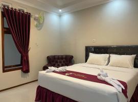 Nusa Indah Homestay Syariah by Innapps, hotel in Batu