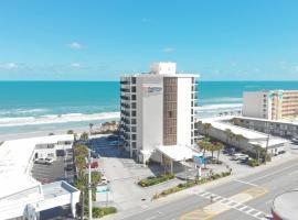 Nautilus Inn - Daytona Beach, hotel in Daytona Beach