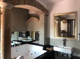 Bonello, hotel v destinaci Gaiba
