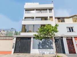 INTI KILLA Hostel, B&B in Lima
