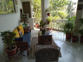 Suryoday Guest House, homestay in New Delhi