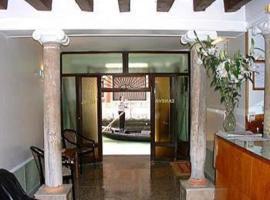 Hotel Caneva, hôtel à Venise (Castello)