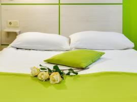 Ordynka Hotel