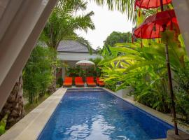 Bali Komang Guest House Sanur, guest house in Sanur