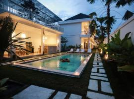Semat Raya Village, apartment in Canggu