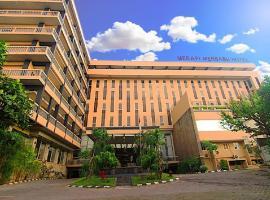 Merapi Merbabu Hotels & Resorts, hotel near Adisucipto Airport - JOG, Yogyakarta