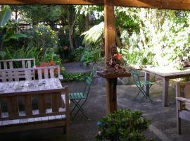 Brown Kiwi Travellers Hostel, hostel in Auckland